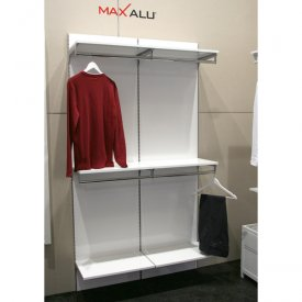 Shop Display Systems